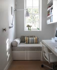 Small Room Design Ideas To Decorate A Small Room