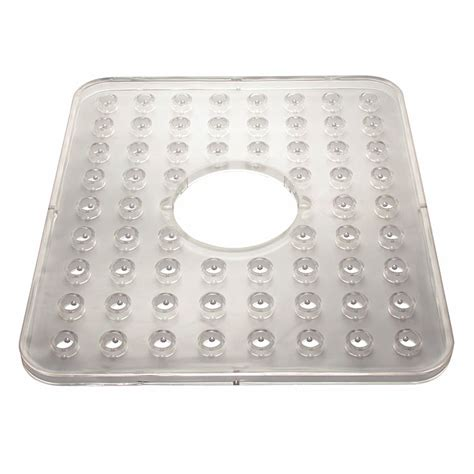 interdesign clear sink mat with r 233 no d 233 p 244 t