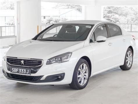 peugeot singapore new peugeot 508 photos pictures singapore stcars