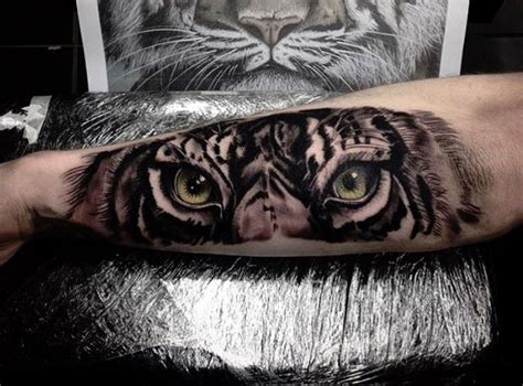 eye of the tiger tattoo eye of the tiger yeahtattoos