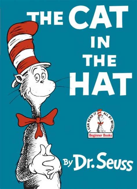 The Cat In The Hat Onlinebooksforchildren