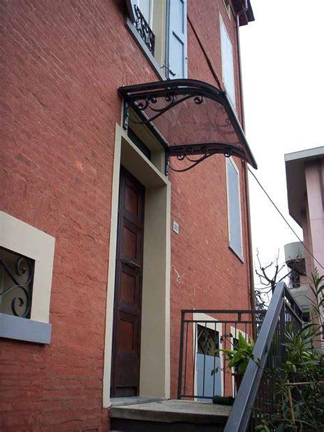 pensiline ingresso casa pensiline casa tendaggio