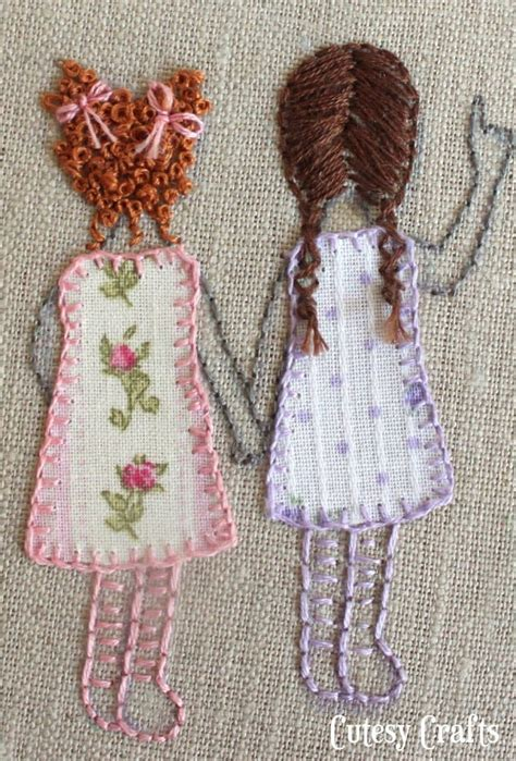 embroidery pattern on pinterest free embroidery hoop art patterns cutesy crafts