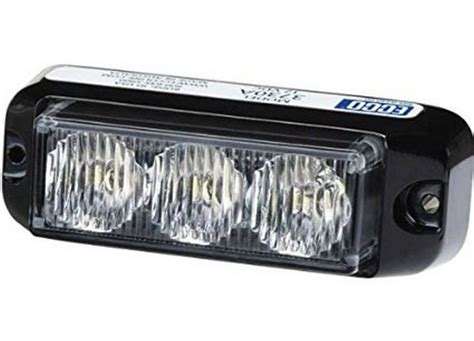 safety strobe lights for trucks 16 best images about ecco diesel truck led safety warning