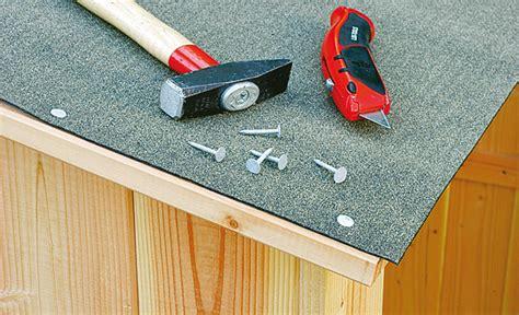 abgeplatzte fliesen reparieren gartenhaus dach abdichten gartenhaus flachdach abdichten