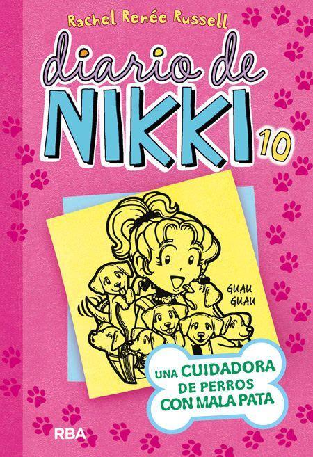 diario de nikki diario de nikki 10 rachel ren 233 e misi 243 n de nikki ocultar 7 cachorros a 2 padres a todo un