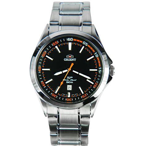 Orient Mens Sports 50M Watch CUNC3001B UNC3001B