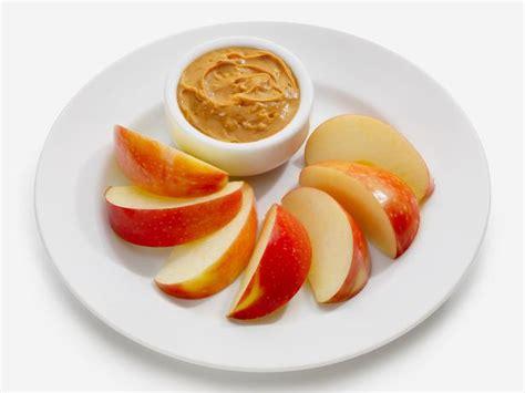 healthy fats s daily apple healthy snack ideas fitnessta