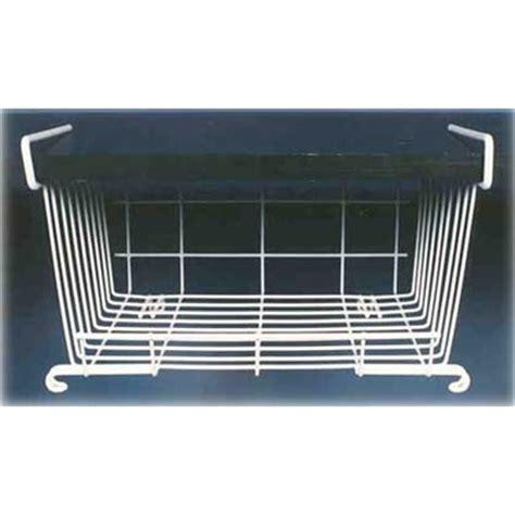 12 quot shelf rack small shelf wire basket