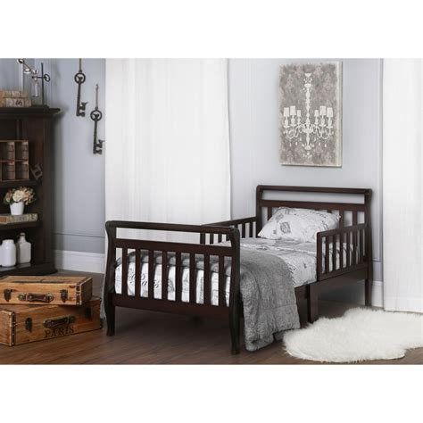 sleigh toddler bed sleigh toddler bed dream on me