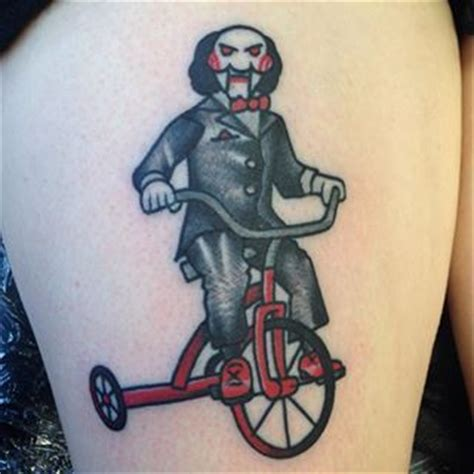 tattoo nightmares uk narrator 37 incredible horror movie tattoos that ll give you