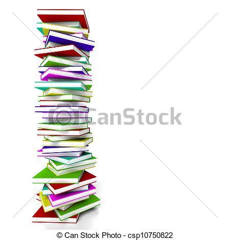 clipart libri educazione spazio libri cultura copia rappresentare