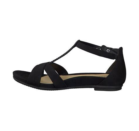 damen sandaletten schwarz 926 damen sandaletten schwarz damen sandaletten in schwarz