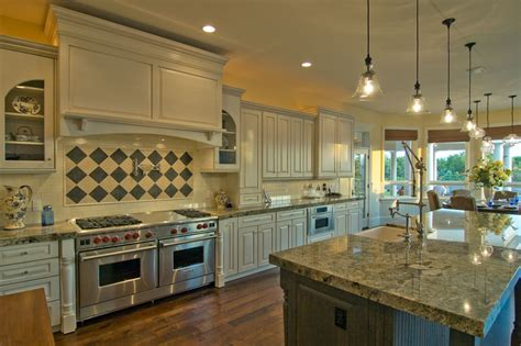 Ideas For Kitchen Decor Beautiful Kitchen Ideas Home Garden Design