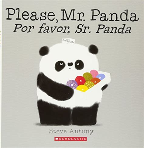 thank you mr panda gracias sr panda edition books new book review mr antony 1 wait mr panda i ll wait