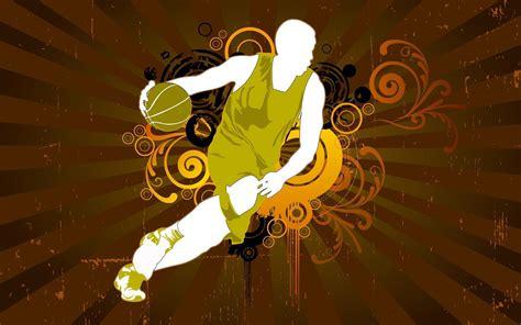 wallpaper basketball cool hd basketball wallpapers wallpaper cave