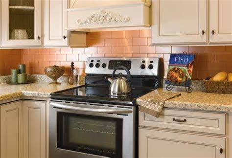 brushed copper kitchen appliances a castle for my queen 17 best images about country kitchens on pinterest green