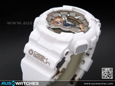 Casio G Shock Dj Dash Berlin Ga 400 1adr Original Limited Edition casio g shock x dj dash berlin collaboration ga 110db 7a ga110db auswatches