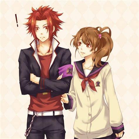 yusuke brothers conflict asahina yusuke hinata ema brothers conflict brothers