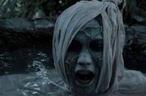 setan terseram 13 hantu terseram di indonesia versi calon pocong