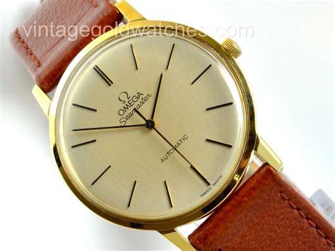 Omega Seamaster Silver Deal Putih omega watches gold