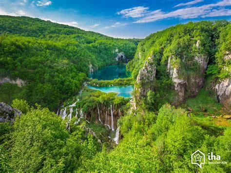 affitto croazia affitti croazia in uno chalet per vacanze con iha privati
