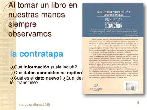 libro el caracol despistado que paratextos editoriales y autorales en libros 2009