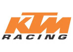 Ktm racing logo vector format cdr ai eps svg pdf png