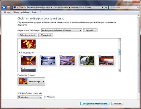 personnaliser bureau windows 7 module 2 le syst 232 me d exploitation windows 7 2 3 l