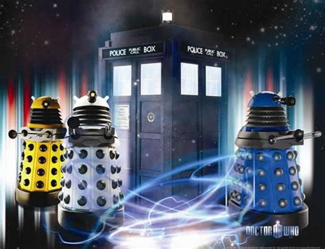 dr who mural daleks tardis wallsorts decorate your home with doctor who wallpaper