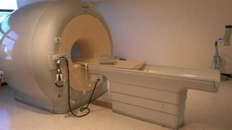 Mri Also Search For For Sale Philips Achieva 1 5t Mri Scanner Parts Listing 1616521