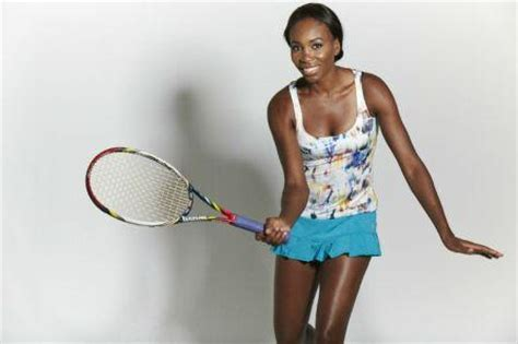Eleven By Venus Williams Sneak Peak by Photos Of Wozniacki And Kirilenko In New Stella Gear