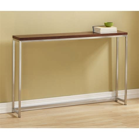 tall couch sofa table design tall sofa tables most recommended design superior strength skinny chromed