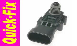 P0452 Isuzu Rodeo Fuel Tank Pressure Sensor Fix