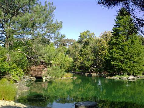 Auburn Botanical Gardens Japanese Garden Auburn Botanic Gardens Sydney By 3tobmee