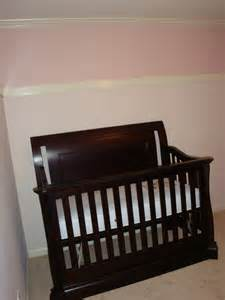 Baby Cache Royale Crib The A Nursery Part 1
