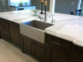 ordinary Brushed Nickel Kitchen Sinks #2: farmhouse-chico-copper-kitchen-sink.jpg