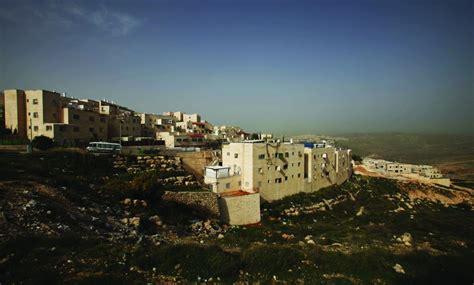 israel housing israel announces new housing over green line hamodia