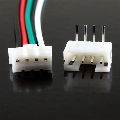 Jst Conn great pin wire pictures inspiration electrical circuit diagram ideas eidetec