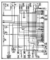 mitsubishi lancer electrical wiring diagram efcaviation