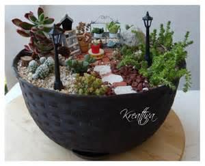 giardini zen in miniatura giardino in miniatura fai da te kreattivablog
