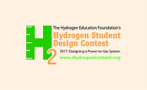 design contest student hydrogen student design contest 2017 contest watchers