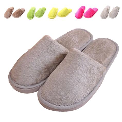 winter slippers for home promotion new fall winter shoe warm home house floor