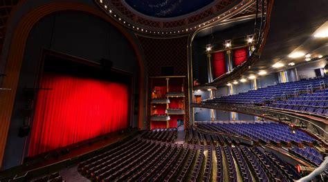 houston performing arts center