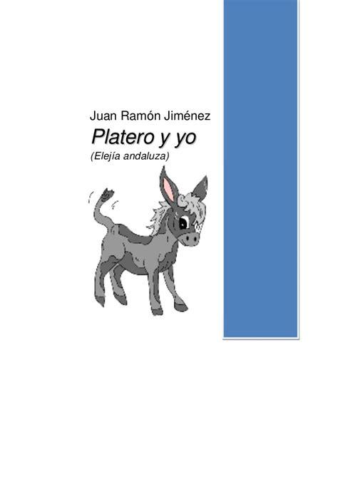 platero y yo ilustraciones b001v9bpfs platero y yo