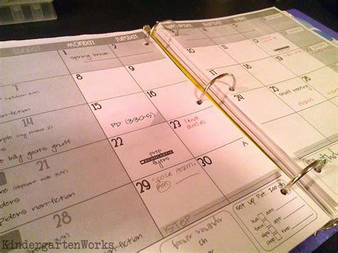 printable planning calendar for teachers free download teacher planning calendar printable