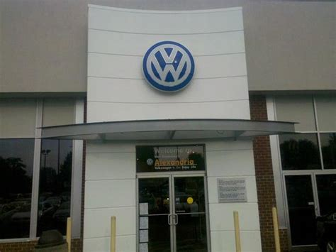 Alexandria Volkswagen by Alexandria Volkswagen Car Dealership In Alexandria Va