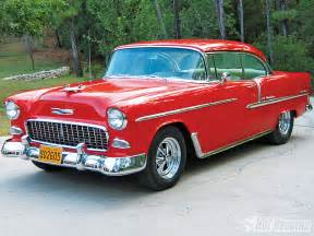 1955 Chevrolet Belair Sport Coupe 301 Moved Permanently