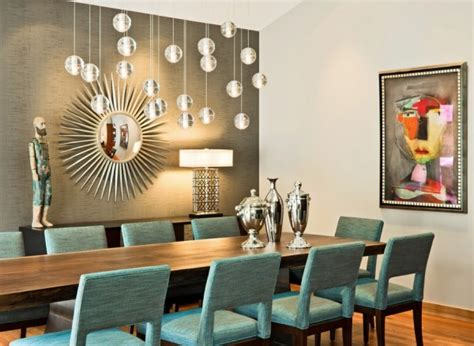 Pendant Lights For Dining Room Picking An Illuminating Retro Dining Room Pendant Light