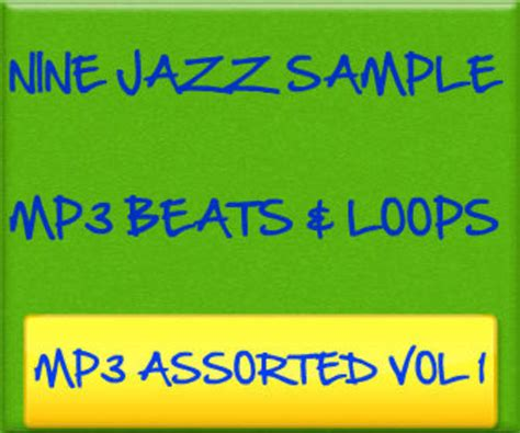 download mp3 free beats nine jazz sle mp3 beats loops download jazz blues
